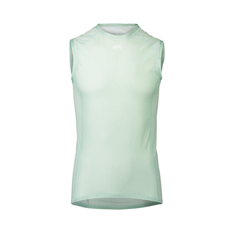 Sample - Essential Layer Vest - Apophyllite Green - MEDIUM