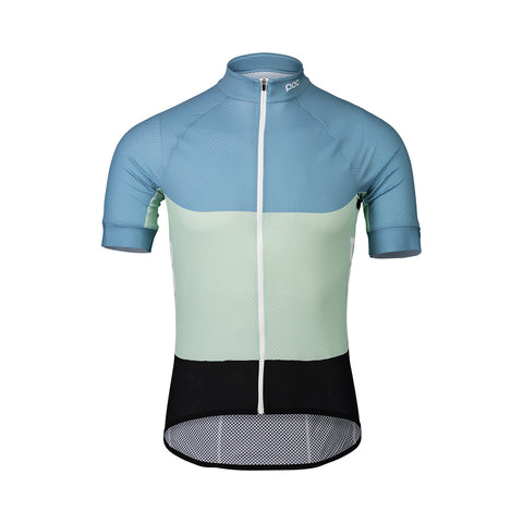 Sample - Essential Road Light Jersey - Apophyllite Multi Green - MEDIUM