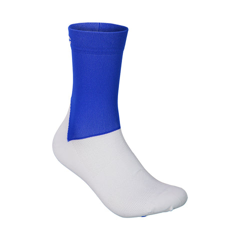 Sample - Essential Road Sock - Light Azurite Blue/Hydrogen White - MEDIUM