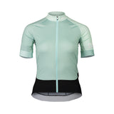 Sample - Essential Road Women's Jersey - Apophyllite Multi Green - MEDIUM