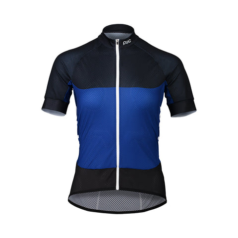 Sample - Essential Road Women's Light Jersey - Azurite Multi Blue - MEDIUM