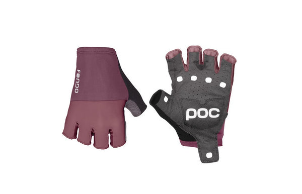 Fondo Short Glove Thaum Multi Red - Large - Wide Open Vault