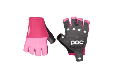 FONDO GLOVE SULFATE MULTI PINK - Medium