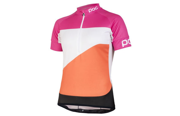 Fondo Gradient WOMENS Classic Jersey Theor Multi Pink - Small - Wide Open Vault