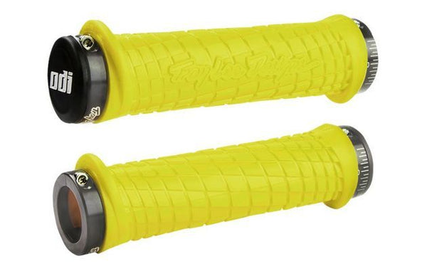 Troy Lee/ODI - Yellow/Grey