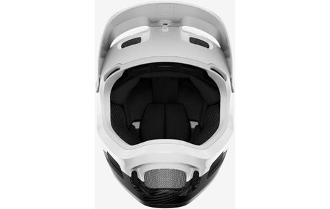 EX-DISPLAY Coron Air Carbon SPIN - Hydrogen White/Uranium Black - M-L - Wide Open Vault