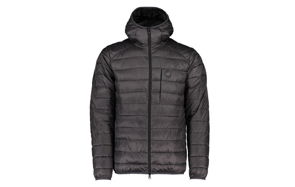 Liner Jacket - Sylvanite Grey - Wide Open Vault