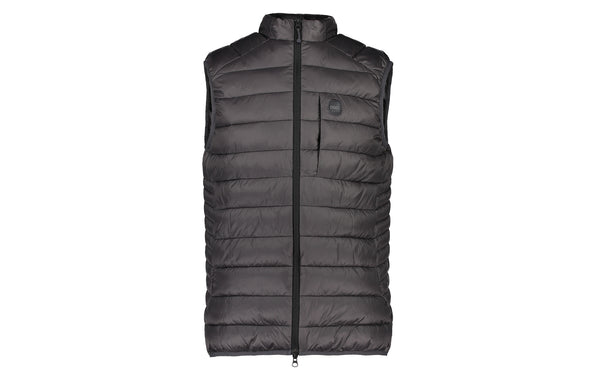 POC Liner Vest - Granite Grey - Medium - Wide Open Vault