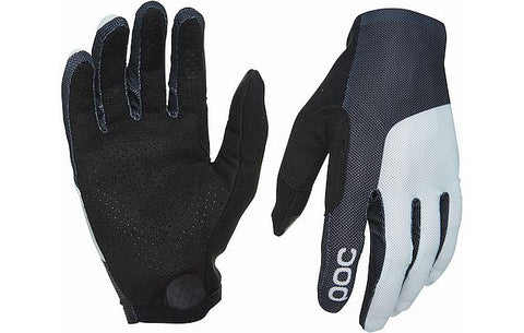 EX-DISPLAY - Essential Mesh Glove - Uranium Black/Oxolane Grey - LRG - Wide Open Vault