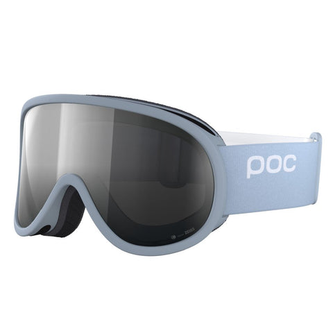Retina Goggle - Dark Kyanite Blue - ONE