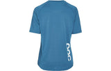 Essential MTB Women's Tee - Antimony Blue - Medium - Wide Open Vault