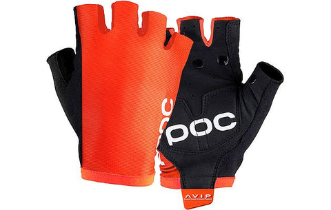 Avip Glove Short Zink Orange MED
