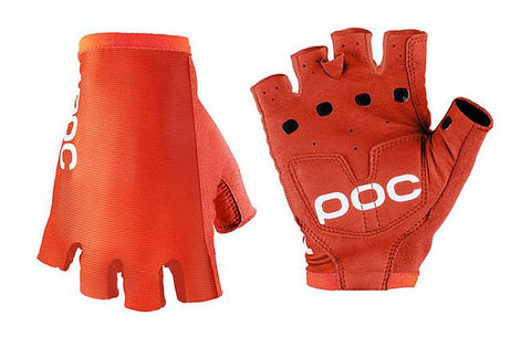 AVIP SHORT GLOVE - Zink Orange - Wide Open Vault