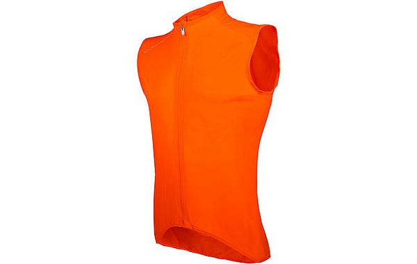 Avip Lt. Wind Vest - Orange - Wide Open Vault