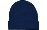 POC Beanie Indium Blue ONE - Wide Open Vault