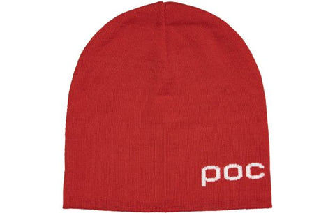 POC Beanie Prismane Red ONE