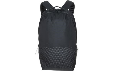 Berlin Backpack - Uranium Black