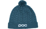 POC Cable Beanie Antimony Blue