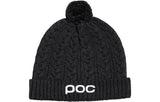 POC Cable Beanie Uranium Black