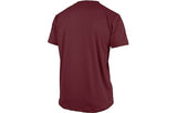 Resistance Enduro Tee Propylene Red - Wide Open Vault