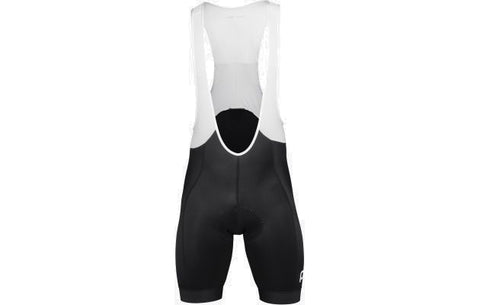 Essential Road Bib Shorts - Uranium Black - Wide Open Vault
