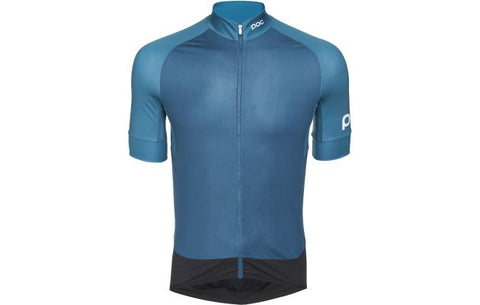 2019 Essential Road SS Jersey - Antimony Multi Blue - MED