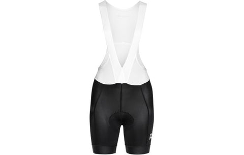 Essential Road WO Bib Shorts - Uranium Black - Wide Open Vault
