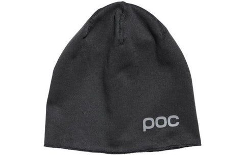 POC Fleece Beanie Uranium Black ONE