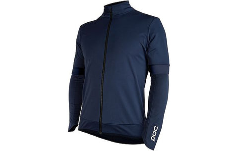 FONDO ELEMENTS JERSEY LRG NAVY BLACK