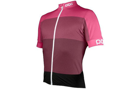 FONDO LIGHT JERSEY SULFATE MULTI PINK - Large
