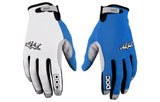 Index Air Adjustable Soderstrom Blue / White - Small - Wide Open Vault