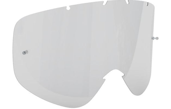 Iris DH Spare Lens - Transparent - Wide Open Vault