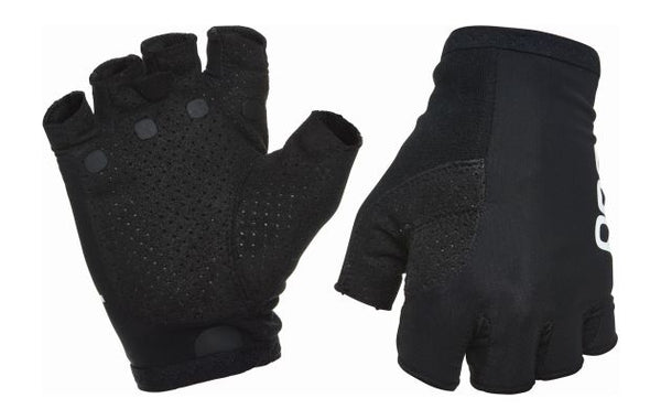 2019 Essential Short Glove - Uranium Black - MED - Wide Open Vault