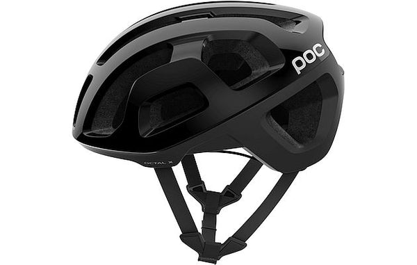 OCTAL X - Carbon Black - Wide Open Vault