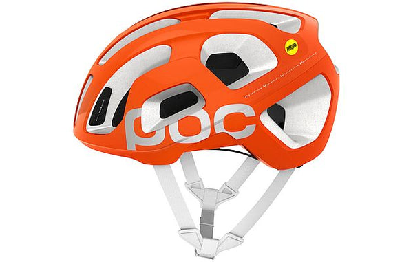 OCTAL AVIP MIPS - ORANGE/WHITE