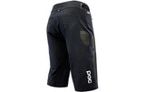 Resistance Pro Enduro Shorts Carbon Black XL - Wide Open Vault