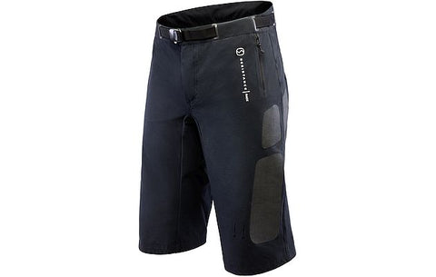 Resistance Pro Enduro Shorts Carbon Black XL