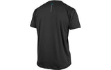 Resistance Enduro Tee Carbon Black - Wide Open Vault