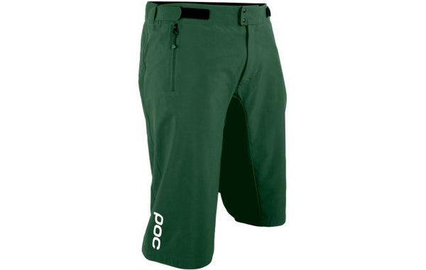 Resistance Enduro Light Shorts Septane Green MED - Wide Open Vault