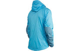 RESISTANCE MID WOMENS JACKET - BLUE