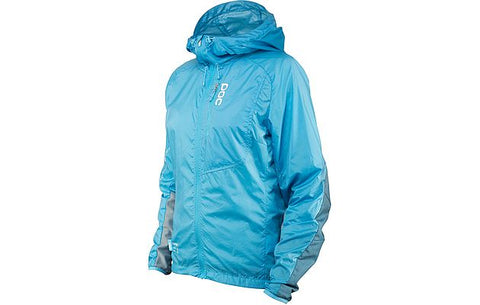 RESISTANCE MID WOMENS JACKET - BLUE - Wide Open Vault