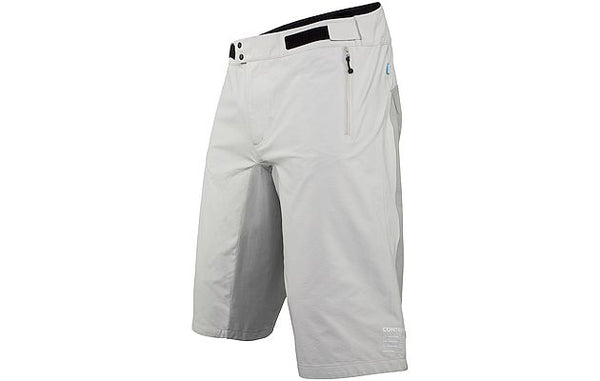 RESISTANCE MID SHORTS- Grey