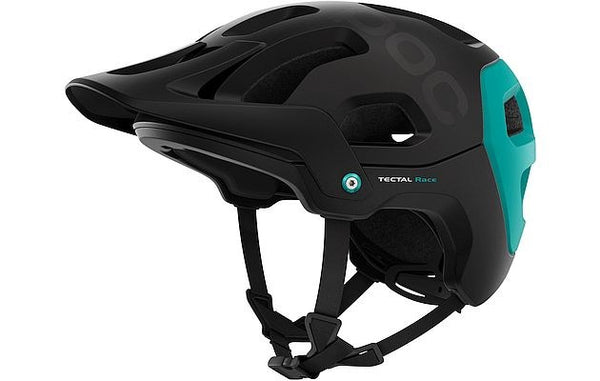 Tectal Race Black / Beryl Green - XL/XXL - Wide Open Vault