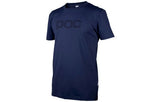 Trail Tee - Boron Blue - Wide Open Vault