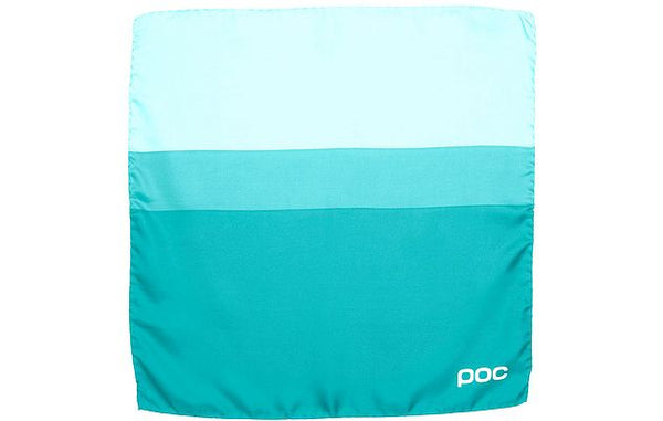 Fondo Scarf ONE Octiron Multi Blue - Wide Open Vault