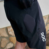 Sample - Resistance Ultra Shorts - Uranium Black - MEDIUM
