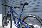 Revel Rascal Blue - Ex Demo - Size Large - Wide Open Vault