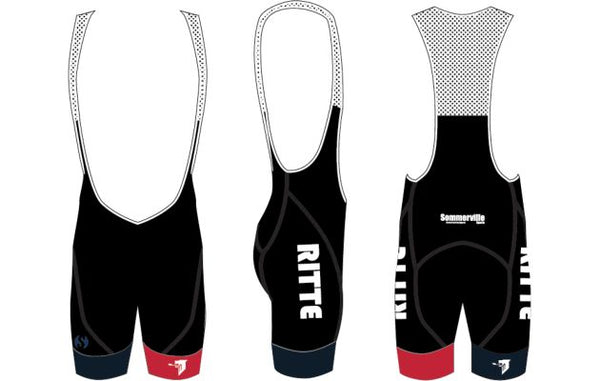 RITTE BIB SHORTS - XL - Wide Open Vault