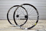 "ENVE M635 27.5"" Wheelset - Wide Open Vault"