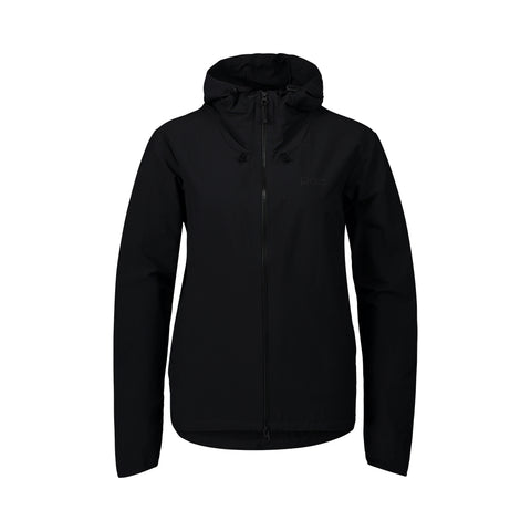 Sample - Women's Transcend Jacket - Uranium Black - MEDIUM